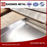 스테인리스 판금 제작 금속 부속 금속 생산