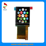 Color 1.45-Inch 272 X340p Am-OLED with Capacitive Touch, Support Spi