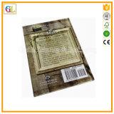 Prezzo poco costoso di Hardcover di stampa su ordinazione del libro in offset