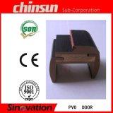 Portes de PVC avec la qualité (SV-P015)