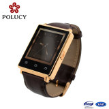 Bluetoothの腕時計のスリープモニタのヘルスケアのスマートな腕時計