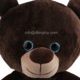 Jouet d'ours de peluche de Long-Pattes pour des enfants