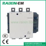 Novo tipo contator 3p AC-3 380V 160kw de Raixin da C.A. de Cjx2-D300