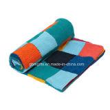 L'abitudine ha stampato il tovagliolo di spiaggia con il tovagliolo di spiaggia rotondo del tovagliolo di spiaggia del cotone di disegno del cuscino