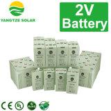 Sunstar Dry Cell Battery 2V 1000ah pour Solar