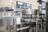 Haute vitesse automatique 3-en-1 Machine de remplissage de l'eau de bouteilles PET