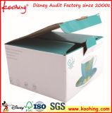 Contenitore di imballaggio ondulato di marchio di Koohing di colore su ordinazione dell'articolo da cucina