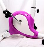 Equipamento de fitness interior, Body Fit Exercise Bike Trainer