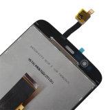 Zteの刃A310 LCDのタッチ画面のための携帯電話LCD