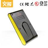 Batería portable de la potencia del diente azul D99 para el teléfono móvil con 6000mAh