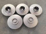 ポンプおよび弁の部品の紙やすりで磨く鋳造のステンレス鋼
