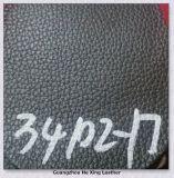 カー・シートカバーのための人工的なPVC革ソファーの革