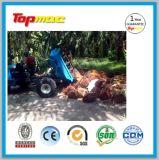 パーム油Framののための中国Topallの農業トラクター