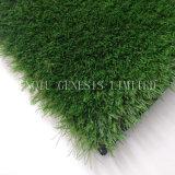 Мини футбольное поле 40мм искусственным газоном травы