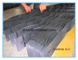 HDPE Geocell voor Aanleg van Wegen 75mm200mm Diepte