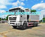 Shacman 6X4 팁 주는 사람 트럭, 덤프 트럭 Sx3257dr354c