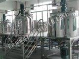Chaîne de production de savon liquide de l'acier inoxydable 100L-5000L de Fmc