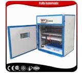Equipamento industrial automático barato da incubação da incubadora do ovo da galinha de Digitas