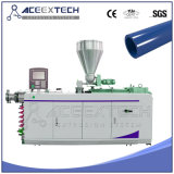 Fabbrica del macchinario dell'espulsione del tubo di CPVC