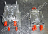 Modelagem por injeção plástica de 2 cavidades para produtos médicos