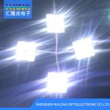 Módulo amarillo del módulo Hl-35354-3528b SMD LED del LED