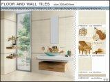 300X600mmの台所床および壁のセラミックタイル(VWD36C613)