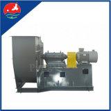 Souffleur d'air basse pression de la série 4-72-8D pour l'atelier Exhaust intérieur