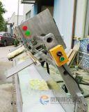 Automatisches Gas-leerende Nahrungsmittelgemüsefrucht-Imbiss-Fleisch-Hohlraumversiegelung-Abdichtmassen-Maschine