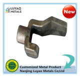 Forjamento a quente de aço inoxidável para design não padrão