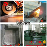 China Fabricante de prensa de filtro de alta temperatura para la Refinería de jarabe de azúcar de caña de azúcar