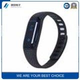 OEM elegante del soporte del reloj del teléfono del reloj de Bluetooth del nuevo del ritmo cardíaco del paso de progresión monitor del sueño