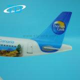 A320 18cm Luchtmacht van de Desktop van de Vliegtuigen van de Luchtbus van Gran Canaria Model