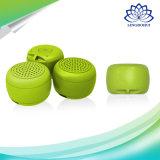 Altoparlante senza fili della casella dell'altoparlante del mini microfono incorporato con il Slef-Temporizzatore