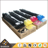 Babson compatible del color toner de la copiadora Tk898 Para los depósitos Kyocera Self Made-Cartucho