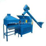 Coquille de noix de coco le charbon de bois Barbecue Making Machine
