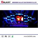 Fine Pitch Pitch menores painel do ecrã LED P1.47 /P1.55 /P1.667 /P1.875 /P1.9 tela do mostrador integrado