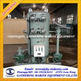 Serbatoio di acqua caldo di /Heating del serbatoio di acqua di pressione di combinazione
