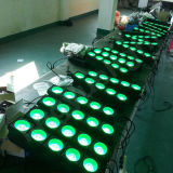 5X10W RGB LED Pixel Matrix Blinder Stage Effect Light