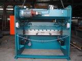 Freno idraulico della pressa di CNC di Wf67K, macchina piegatubi del metallo