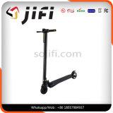 Peso ligero inteligente autobalanceo 2 ruedas Scooter eléctrico, Kick Junta, Patín