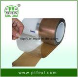 Nastro adesivo della pellicola elettrica dell'isolamento PTFE