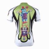Трикотажные изделия людей задействуя Bicycling спорт втулки тенниски Breathable короткий напольный