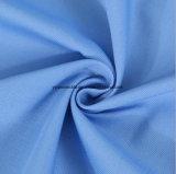 Hilado: 21sx21s Peso: Uniforme Tela 190-200G / M2 poliéster sarga de algodón