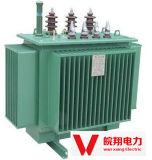 Trasformatore a bagno d'olio di /Transformer /Voltage del trasformatore