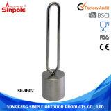 Venta caliente de acero inoxidable de alta calidad equilibrio Rotisserie