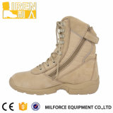 PU Injection Sole Tactical Desert Boots