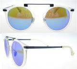 De gepolariseerde Zonnebril van China van de Zonnebril van Vrouwen In het groot Tr90
