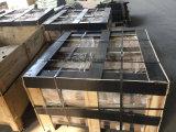Flexible Antriebsachse des Ladeplatten-Paket-5copper 3black für Pinsel-Scherblock