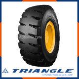 Tl528 엄밀한 덤프 트럭 광선 OTR 타이어
