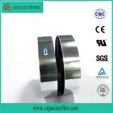 PPの不透明なコンデンサーの絶縁体のフィルムが付いているアルミニウム亜鉛合金のマイラーのフィルム